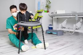 WHY YOUR CHILD MIGHT NEED A PHYSICAL THERAPIST