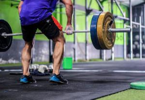 THE CROSSFIT ATHLETE: INTRODUCTION