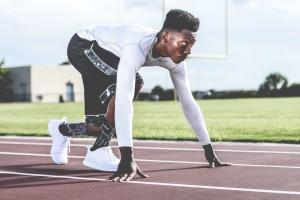 A SIMPLE WAY TO AVOID RUNNING INJURIES