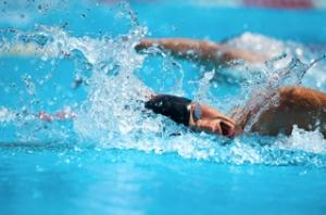 Why Is Michael Phelps Such A Dominant Swimmer? He Had Therapy...