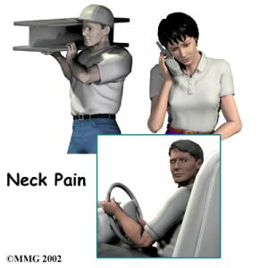 NECK PAIN Complete Injury Guide