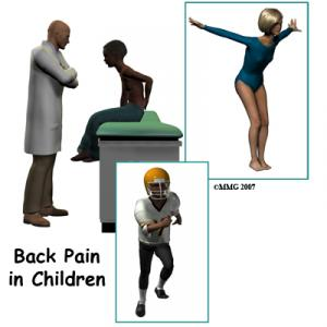 BACK PAIN IN CHILDREN Complete Injury Guide
