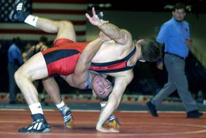 Wrestling Sports Guide
