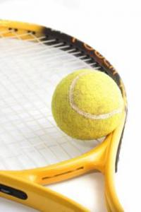 Tennis Sports Guide