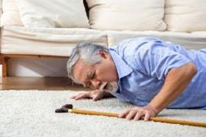 BALANCE ISSUES IN SENIORS AND FALL PREVENTION